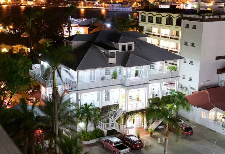 The Great House, Belize City