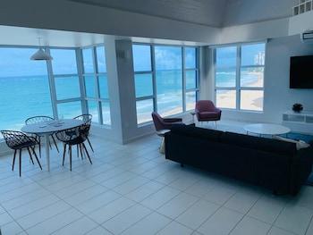 Slika: The Tryst Beachfront Hotel ‒ San Juan