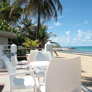 Foto Atlantic Beach Hotel di San Juan