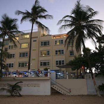 Fotografia hotela (Atlantic Beach Hotel) v meste San Juan