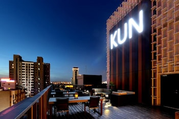 Picture of KUN Hotel Feng Chai in Taichung