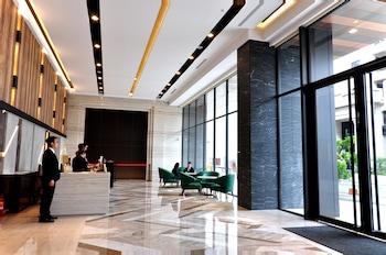 Taichung — zdjęcie hotelu KUN Hotel Feng Chai