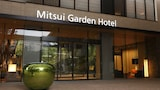 Kashiwa hotel photo