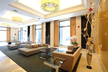 Fotografia do Classic City Resort em Cidade de Hualien