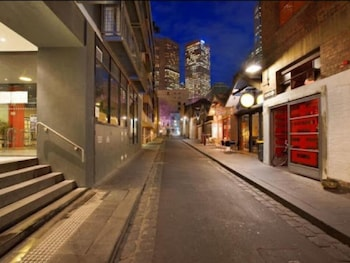 Picture of About Melbourne Apartments in Melbourne
