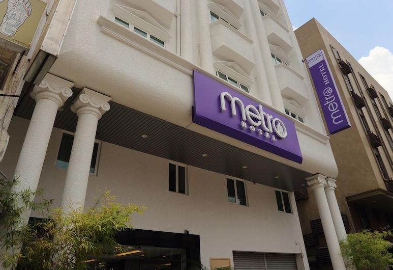 Hotel Metro at KL Sentral, Kuala Lumpur