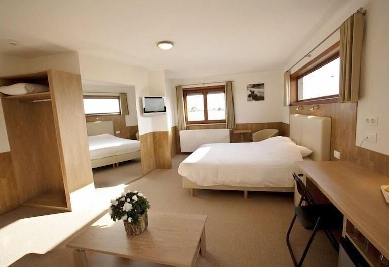 Hotel Chamdor, Roeselare, Vierashuone
