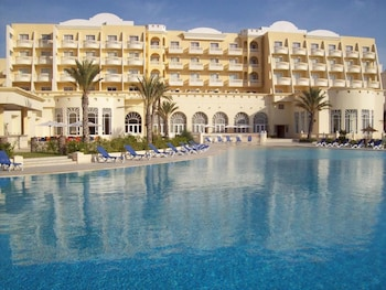 Fotografia hotela (Atrium Hammamet) v meste Hammamet