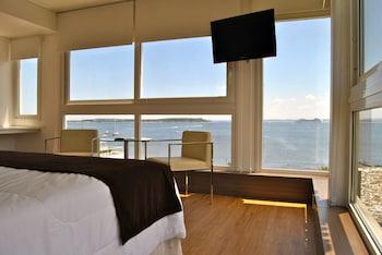 Bild vom Hotel Castilla in Punta del Este