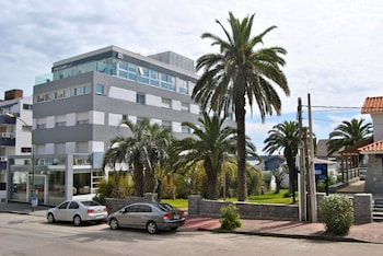 Picture of Hotel Castilla in Punta del Este