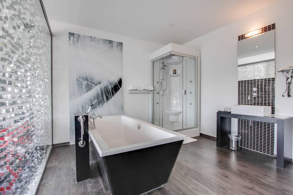 客房 (Waterpleasure) - 浴室