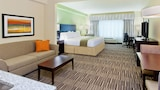 Book this In-room accessibility Hotel in Huntsville
