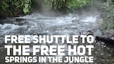 Choose this Hostel in La Fortuna - Online Room Reservations