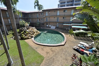 Picture of Alatai Holiday Apartments in Darwin