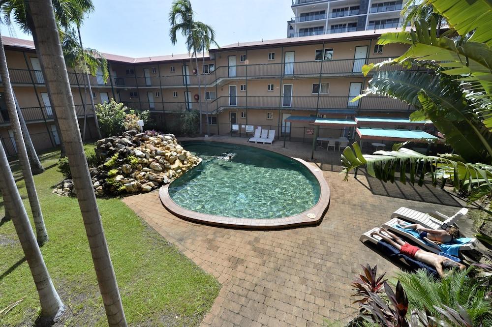 Alatai Holiday Apartments, Darwin