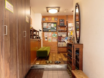 Picture of J-Hoppers Hiroshima Guesthouse in Hiroshima