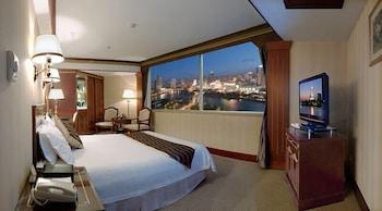 寧波、ゴールデン ポート ホテルの写真