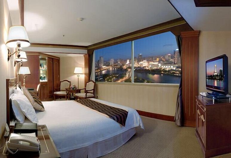 ゴールデン ポート ホテル, 寧波, ビジネス ルーム, 部屋