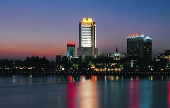 תמונה של Golden Port Hotel בנינגבו