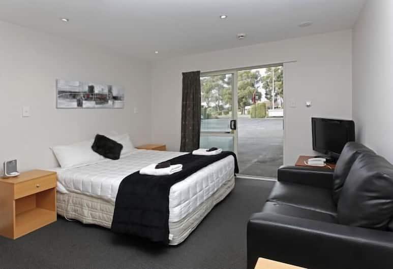 Amalfi Motor Lodge, Christchurch