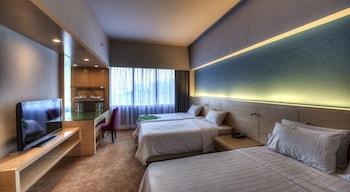 Fotografia do Raia Hotel Kota Kinabalu em Kota Kinabalu (e arredores)