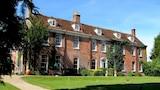Sélectionnez cet hôtel quartier  Brockenhurst, Royaume-Uni (réservation en ligne)