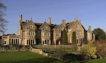 Picture of Woolley Grange Hotel in Bradford-on-Avon