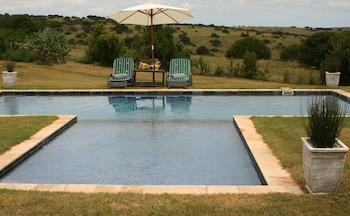 Kuva Leeuwenbosch Country House-Amakhala Game Reserve-hotellista kohteessa Paterson