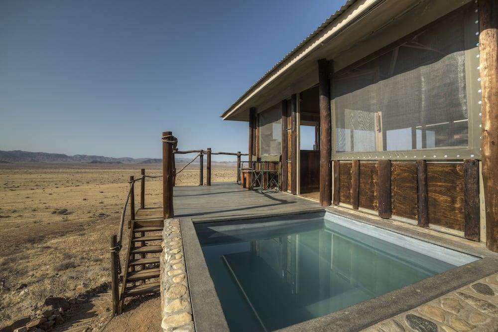Luxury Room - Desert view
