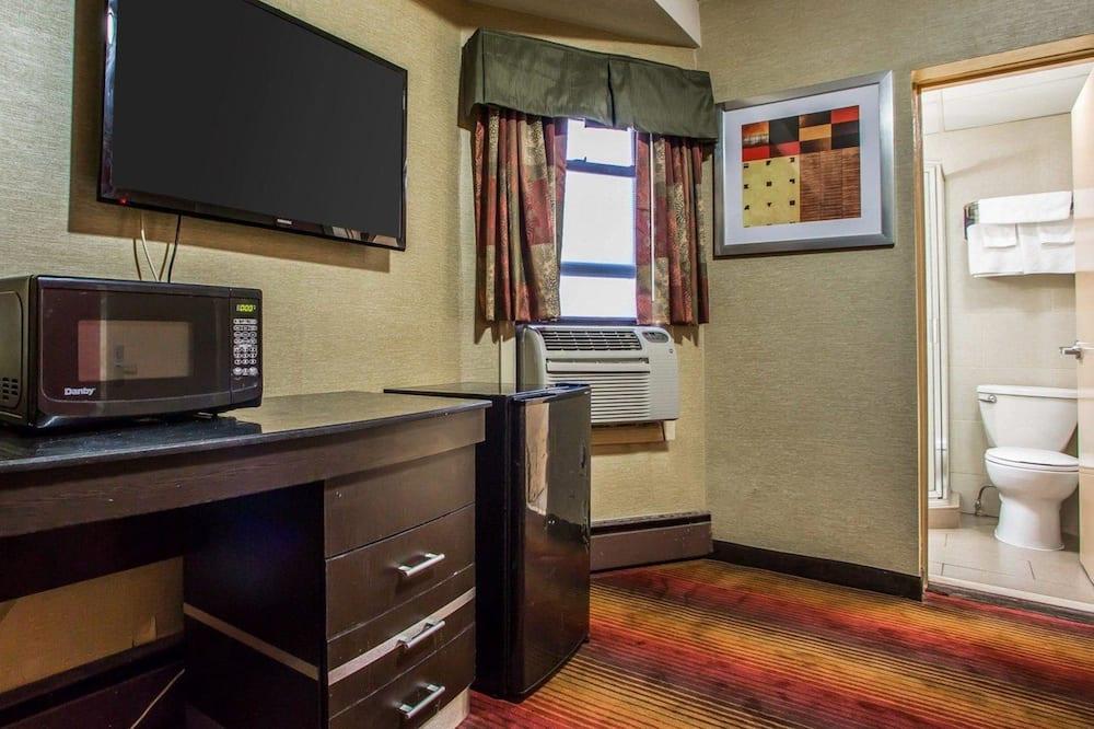 Phòng Tiêu chuẩn, 1 giường cỡ king, Hút thuốc - Phòng tắm