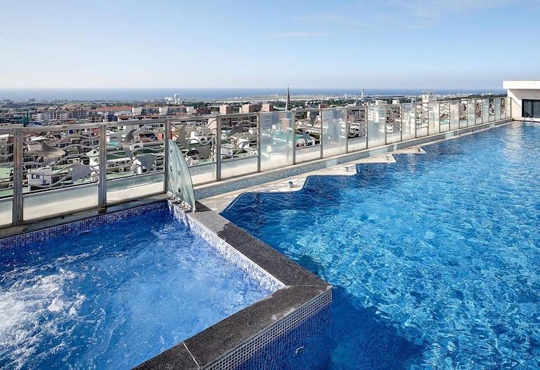 Lotte City Hotel Jeju, Jeju City