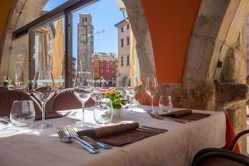 Picture of Hotel Portici Romantik & Wellness in Riva del Garda