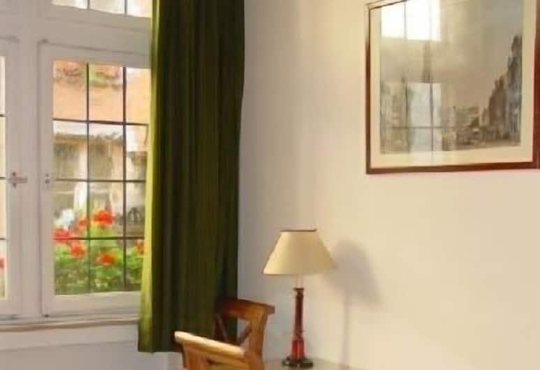 朗泰爾訥舊城酒店, 布魯塞爾, 標準客房, 客廳