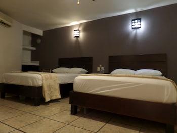 Image de Uke Inn Hotel & Suites Tuxtla Gutiérrez (et environs)