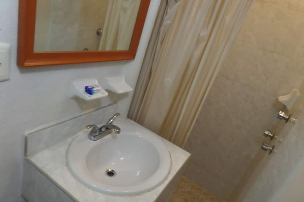 City Δίκλινο Δωμάτιο (Double) - Μπάνιο