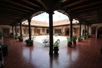 Obrázek hotelu Hotel Diego de Mazariegos ve městě San Cristobal de las Casas