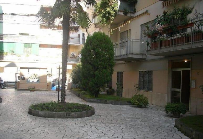 Guest House Scriva, Rom, Overnatningsstedets område