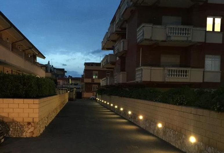 Hotel De La Ville Relais, Fiumicino, Udvar