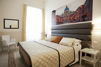 Picture of La Mongolfiera Rooms in Rome