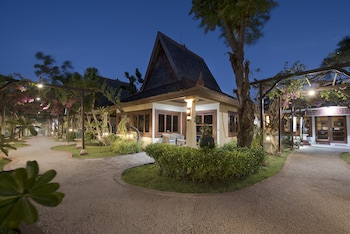 Picture of Villa Almarik in Gili Trawangan