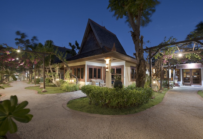Villa Almarik, Gili Trawangan, Chambre Deluxe, Chambre