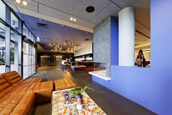 Picture of Alpha Mosaic Hotel Fortitude Valley in Fortitude Valley