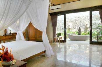 Foto di Coral View Villas a Karangasem