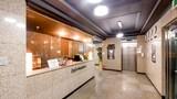 Sélectionnez cet hôtel quartier  Incheon, Corée du Sud (réservation en ligne)