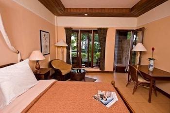 Obrázek hotelu Sunsethouse-lombok ve městě Senggigi