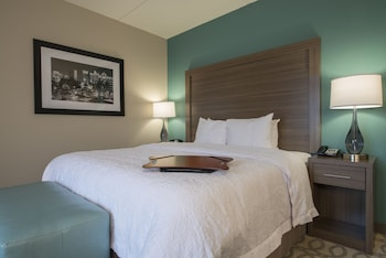 Picture of Hampton Inn Greenville/I-385 Haywood Mall in Greenville