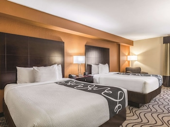 Foto di La Quinta Inn & Suites by Wyndham Knoxville Papermill a Knoxville