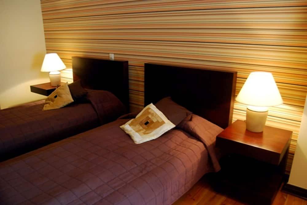 Deluxe Twin Room - Room