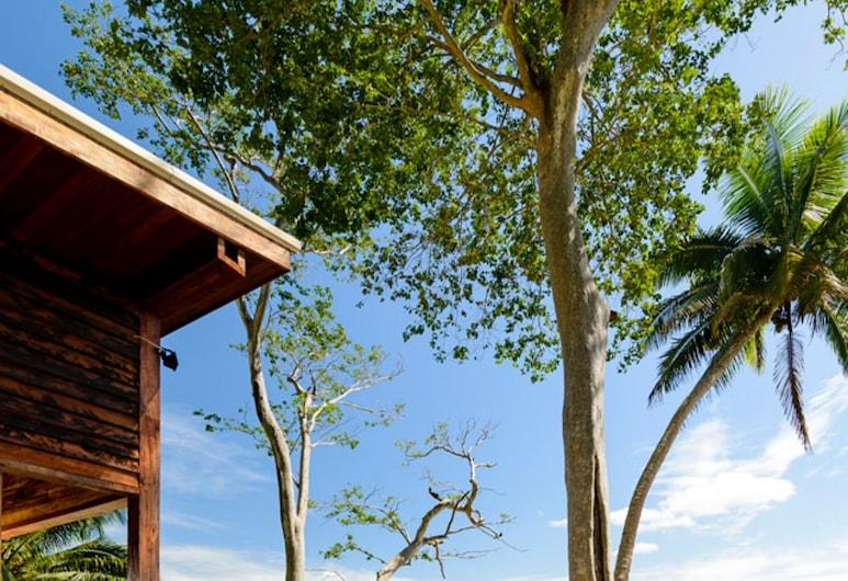 The Remote Resort, Fiji Islands, Nawi, Two Bedroom Villa, Pemandangan Bilik Tamu
