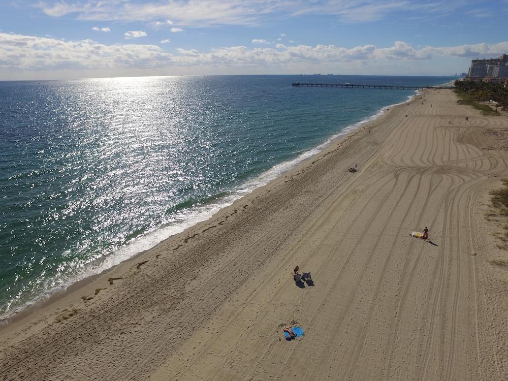 Best Florida Resort, Lauderdale-by-the-Sea